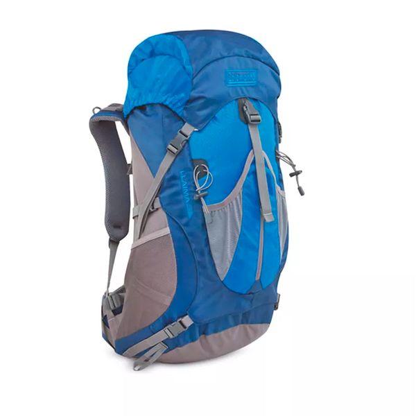 la mejor actitud 9cf13 ca3a9 Mochila Coleman LLaima 40 litros - Trekking - Excursión ...