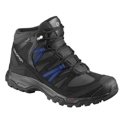 Botitas-trekking--Impermeables-Mudstone-Mid-2-GTX-M-Black-Skiy-Diver--Hombre-406163