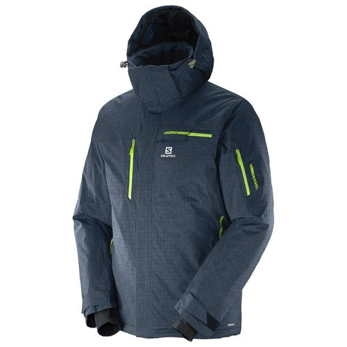 Campera-Salomon-Ski-Snow-Brillant-Hombre