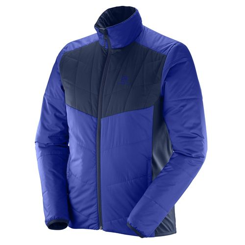 Campera-Reversible-Salomon-Drifter-Mid-JKT-M-Blue-397242