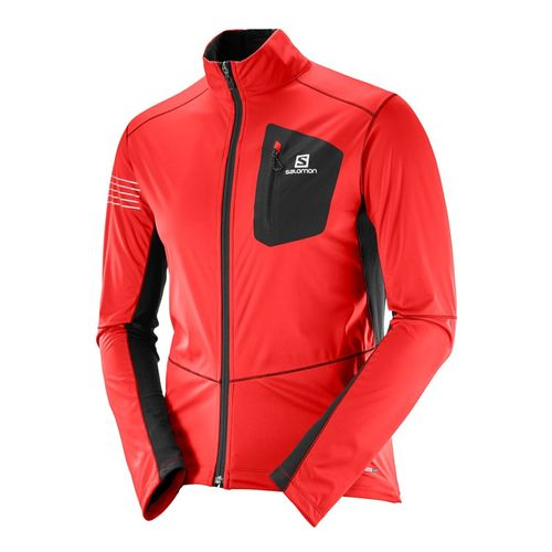 Campera-Salomon-RS-Softshell-JKT-M-Matador-Hombre-397108