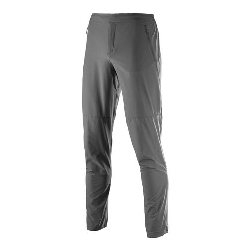 Pantalones-Salomon-Pulse-para-Hombres-Black-397041