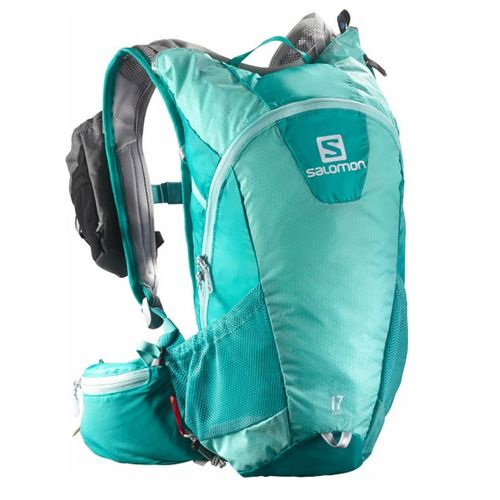 Mochila-Salomon-Agile-17---380030-Teal-Blue-Night-shade-Grey