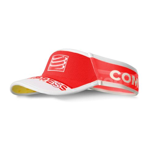 Vincha-Visera-Compressport-Ultra-Light-Red-100213