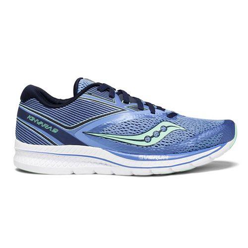 Zapatillas-Saucony-Running-Kinvara-9-Blue-Mujer-S10418-1