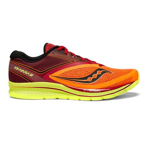 Zapatillas-Saucony-Running-Kinvara-9-Orange---Red---Black-Hombre-S20418-1