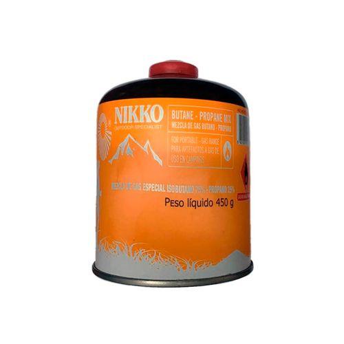 Cartucho-Nikko-450gr