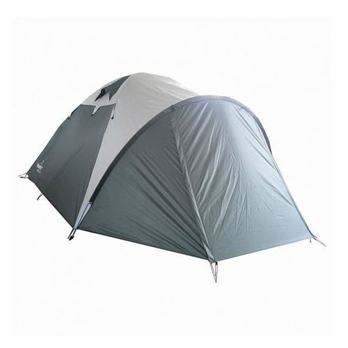 Carpa-Hummer-para-Camping-Invicta-6D-Dark-Green