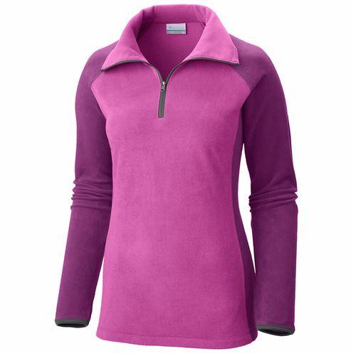 Buzo-Micropolar-Columbia-Glacial-lll-Bright-Lavender---Mujer