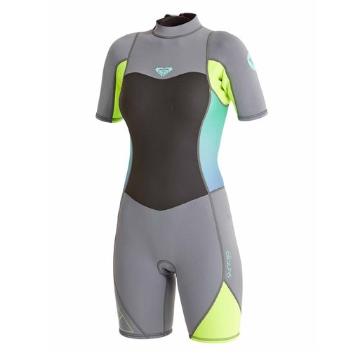 Traje-de-Neoprene-Roxy-2-2mm-Syncro-Short-Sleeve-Back-Zip-Springsuit-Mujer-36268003