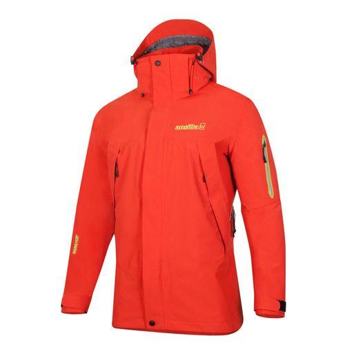 Campera-Ski-Snowboard-Ansilta--Impermeable-GORE-TEX-Mercedario-Roja-Hombre-133420-400