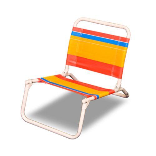 Silla-Playera-Solcito-Tubos-de-Acero-3--4-Tela-Polietileno-Colores-Rafia-1030