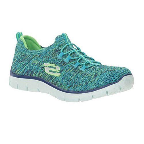 Zapatillas-Runnin-Skechers-Empire-Thinking-Blue-Lima-Mujer-12418-BLLM