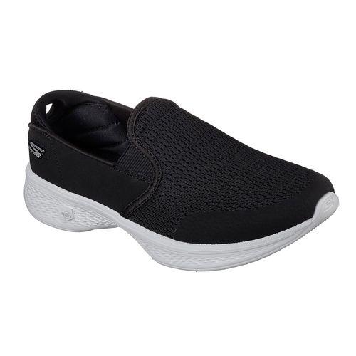 Zapatillas-Skechers-GoWalk-4-Mujer-Attuned-Black-14927