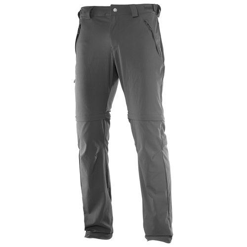 Pantalon-Trekking-Salomon-Wayfarer-Hombre-Black-393113