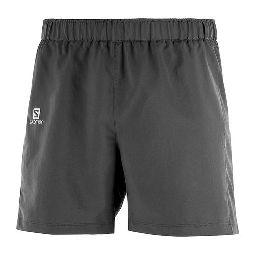 Short-Running-Salomon-Agil-5-Hombre-Black-401201