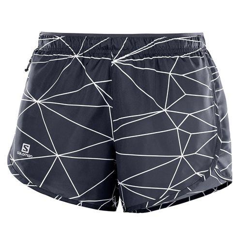 Short-Runnig-Salomon-Agile-Graphite-Mujer-401282