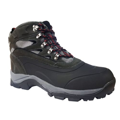 Botas-Trekking-Nexxt-Manaslu-XT-Waterproof-Hombre-Black