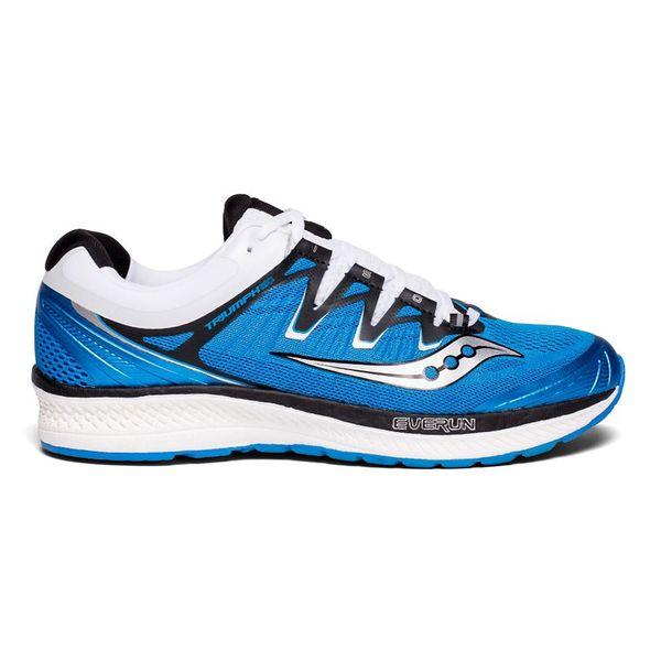 Zapatillas Running Saucony Triumph ISO 4 Hombre Blue Black