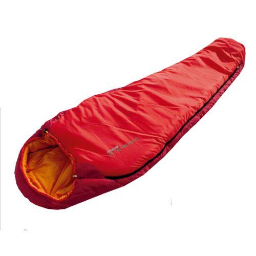 Bolsa-de-Dormir-Nexxt-Dreamlite--25°C-SL---Burgun-red