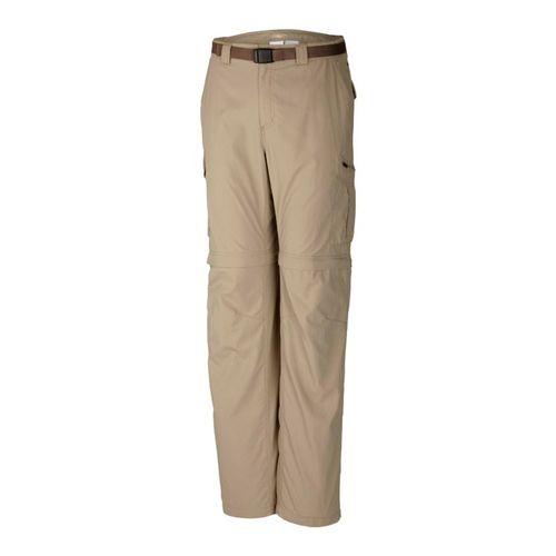 Pantalon-Trekking-Convertible-Columbia-Silver-Ridge-Hombre-Tusk-AM8004-221