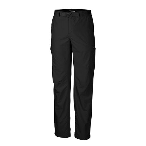 Pantalon-Trekking-columbia-Silver-Ridge-Hombre-Black-AM8007-010