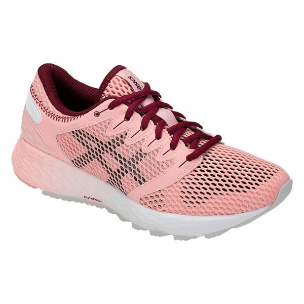 Zapatillas Running Asics RoadHawk FF 2 Mujer Frosted Rose ...