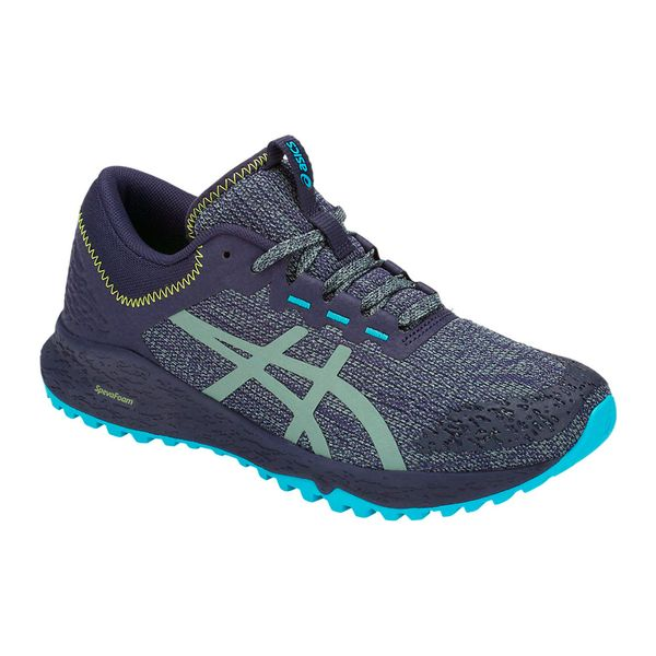 zapatillas asics mujer trail