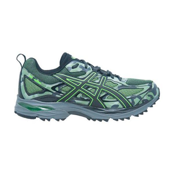 zapatillas asics hombres trail