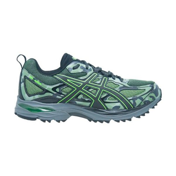 20807942af Zapatillas Asics Gel-Aztec Trail Running Hombre Green Black ...