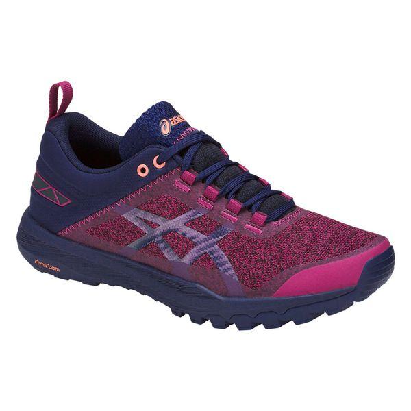 zapatillas mujer trail asics