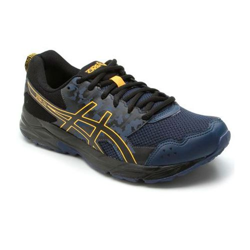 Zapatillas-Asics-Gel-Artic-Trail-Running-Hombre-Black-Blue-T027A-5090