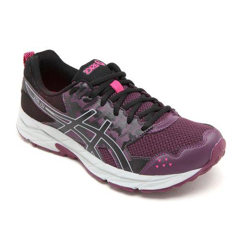 zapatillas asics mujer trail running