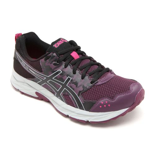 Zapatillas-Asics-Gel-Artic-Trail-Running-Mujer-Bloom-Black-T077A-2690