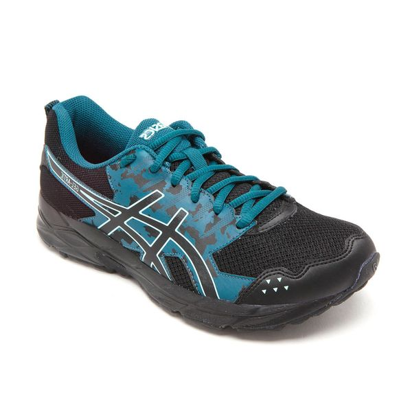 3b0a91384 Zapatillas Asics Gel-Artic Trail Running Mujer Blue Ink ...
