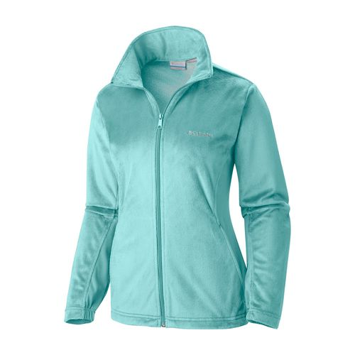 Campera-Columbia-Hotdots-II--Polar-Mujer-Spray-AL6508-325