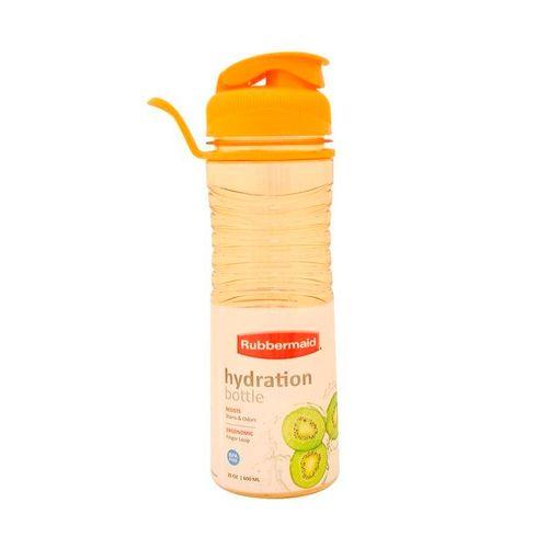 Botella-de-Hidratacion-Rubbermaid-600ml-Libre-de-BPA-Naranja-2070892