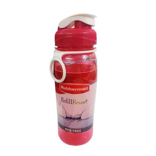 Botella-de-Hidratacion-Rubbermaid-Refill-Reuse-590-Libre-de-BPA-Fucsia-2039807
