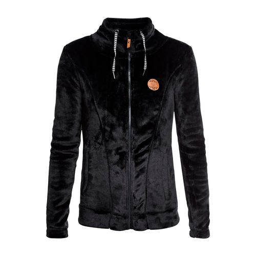 Campera-Roxy-Eskimo-Technical-Zip-Up-Fleece-Mujer-True-Black-3192137013