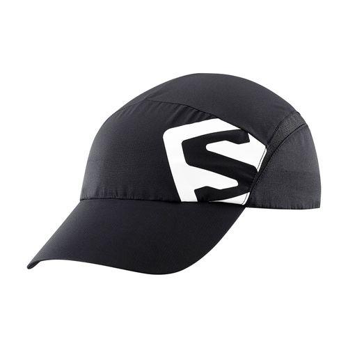 Gorra-Salomon-Xa-Cap-Running-Unisex-Negro-404176
