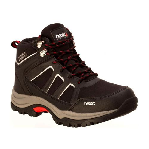 Botas-Nexxt-Xtrail-Evolution-Trekking-Waterproof-Mujer-Black-Red