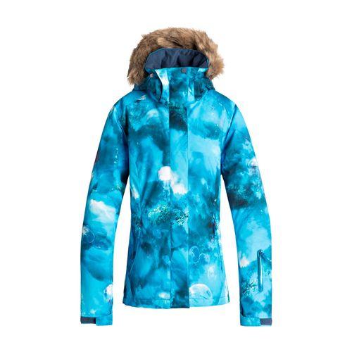 Campera-Roxy-Ski-Snowboard-Jet-Ski-Impermeable-10K-Mujer-Bachelor-Button-Cold-Medusa-BGZ2-3192136011