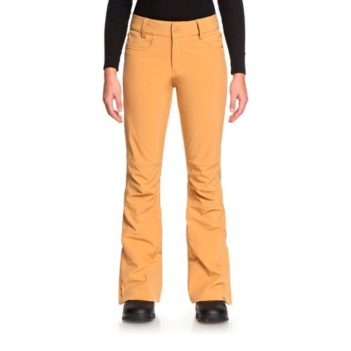 Pantalones-Roxy-Creek-Ski-Snowboard-Impermeable-15K-Mujer-Apple-Cinnamon-CLL0-3192136011
