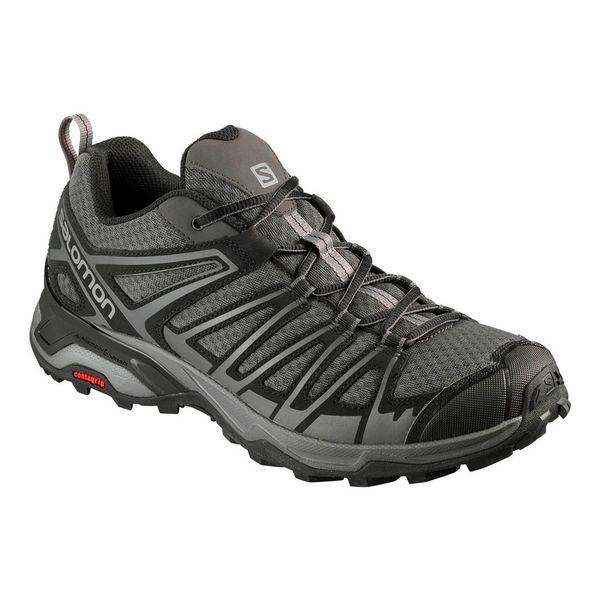 2818c5c5692c Zapatillas Salomon X Ultra 3 Prime Trail Running Hombre Magnet Black ...