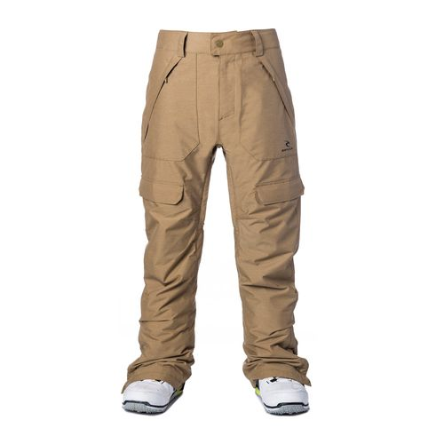 Pantalon-Rip-Curl-Focker-Fancy-Ski-Snowboard-Impermeable-10k-Elmwood-01003