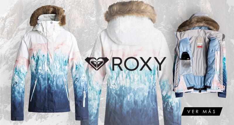 campera Roxy Mobile