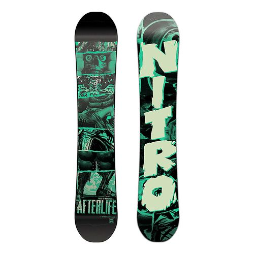 Tabla-Nitro-afterlife-Snowboard-Camber-Hombre