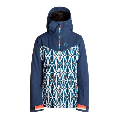 Campera-Rip-Curl-Betty-Printed-Ski-Snowboard-Impermeable-10k-Mujer-Faience-04110