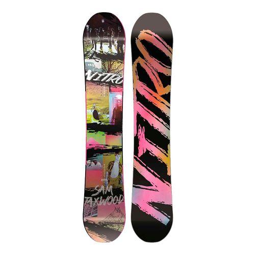 Tabla-Nitro-Sam-Taxwood-Pro-One-Camber-Snowboard-Hombre