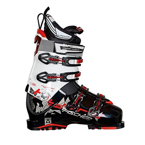 Botas-Fischer-Hybrid-X-11---Vacuum-CF-Ski-Hombre-Black-And-White-U30814